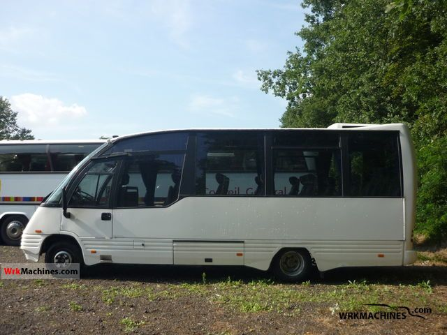 1996 IVECO Daily I 59-12 Coach Coaches photo