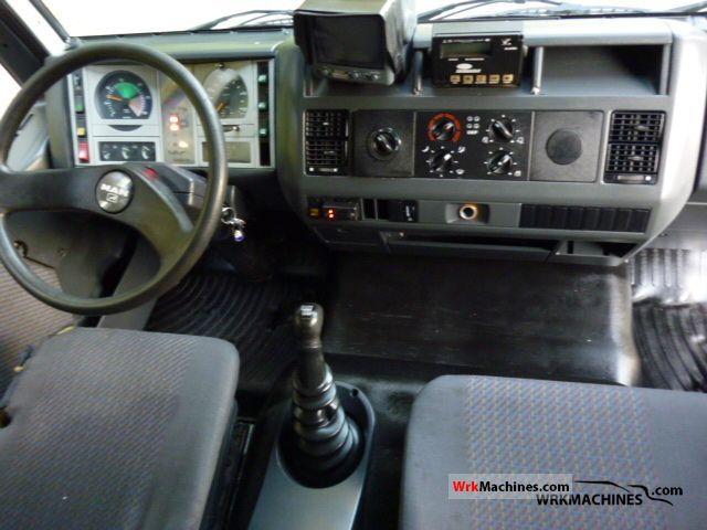 Man L Lgw on Volvo Truck Engines Specs