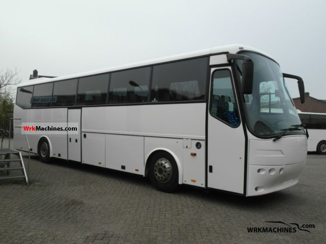 2003 BOVA Futura FHD 12 Coach Coaches photo