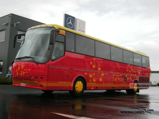 2003 BOVA Futura FHD 13 Coach Coaches photo