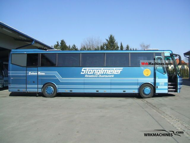 2004 BOVA Futura FHD 13 Coach Coaches photo