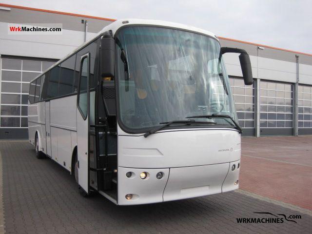 2005 BOVA Futura FHD 12 Coach Coaches photo