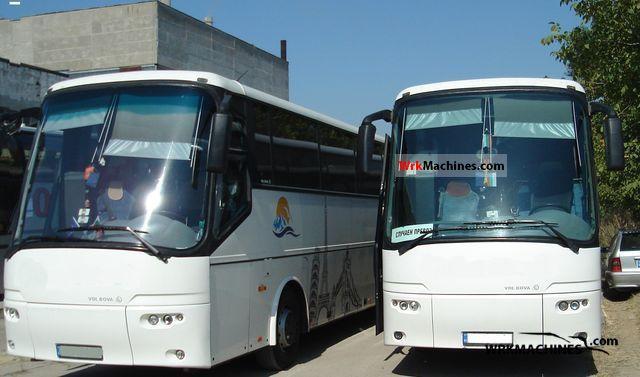 2007 BOVA Futura FHD 127 Coach Coaches photo