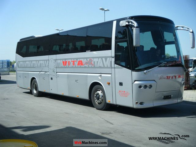2006 BOVA Lexio 123 Coach Coaches photo