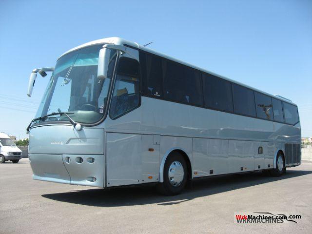 2005 BOVA Futura FHD 13 Coach Coaches photo