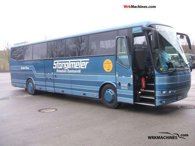 2006 BOVA Futura FHD 13 Coach Coaches photo