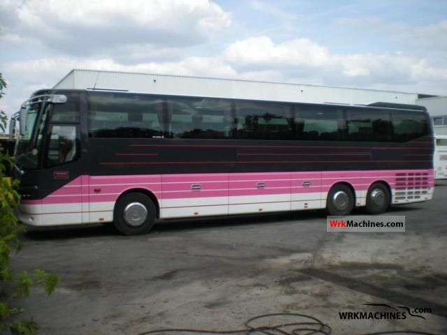 2006 BOVA Magiq 131 Coach Coaches photo