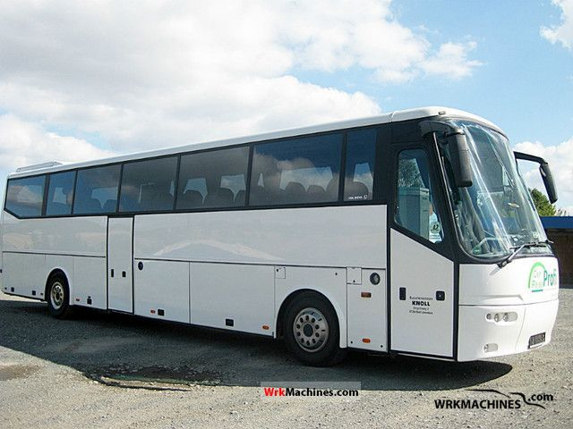 2007 BOVA Futura 127 Coach Coaches photo