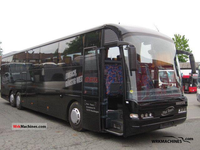 2000 NEOPLAN Euroliner 3316 Coach Coaches photo
