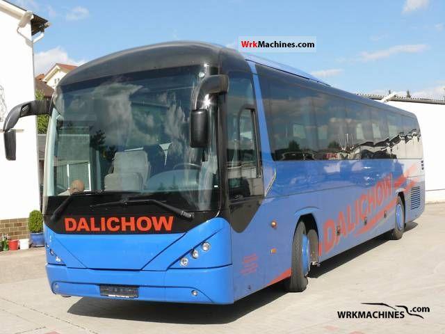 2005 NEOPLAN Trendliner N 3516 Ü Coach Cross country bus photo