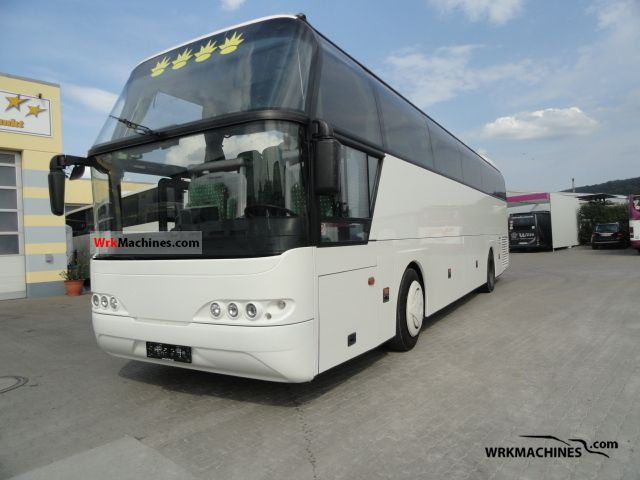 2004 NEOPLAN Cityliner 116 Coach Coaches photo