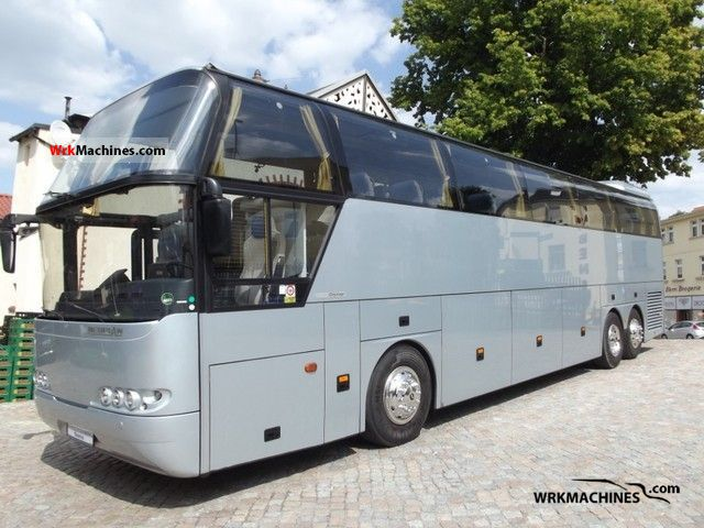 2006 NEOPLAN Cityliner 116/3 Coach Coaches photo