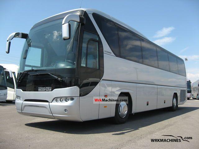 2006 NEOPLAN Tourliner N 2216 SHD Coach Coaches photo