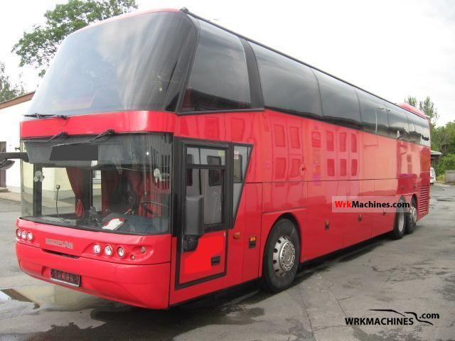 2004 NEOPLAN Spaceliner 117/3 Coach Coaches photo