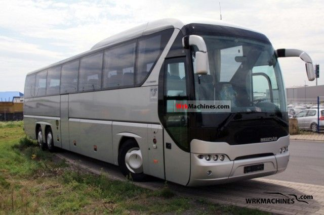 2009 NEOPLAN Tourliner 2216 Coach Coaches photo