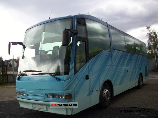 1996 SCANIA 3 - series bus K 113 Coach Coaches photo