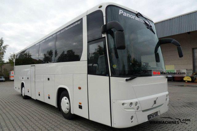 2003 VOLVO 9700 9900 Coach Coaches photo