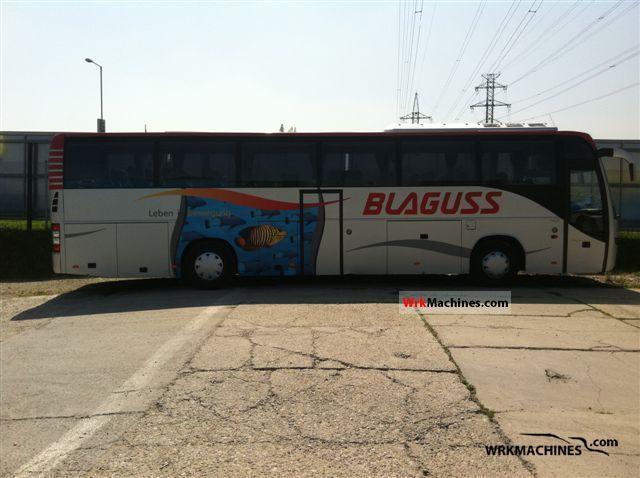 2005 VOLVO 9700 9700 Coach Coaches photo